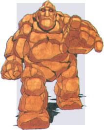 Claude (Shining Force II)