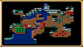 Cavern Of Darkness Shining Force 1