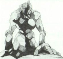 Golem (Shining Force I)