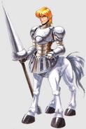 Arthur Shining Force III