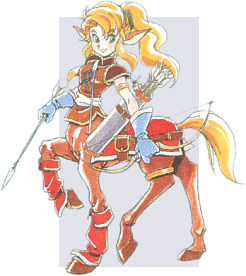 May (Shining Force II)