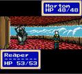 Reaper Shining Force Gaiden Final Conflict