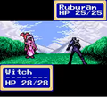 Witch Shining Force Gaiden Final Conflict