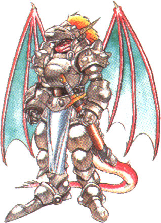 Eric (Final Conflict)