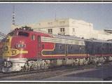 Midnight Express (train)