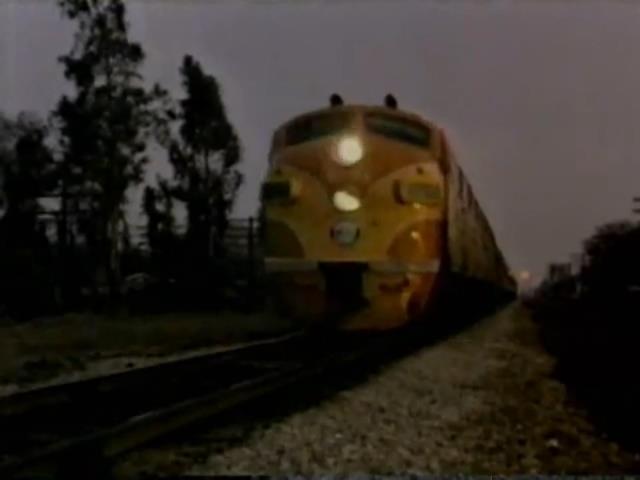 Midnight Special (train)