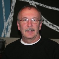 Jim Corston