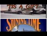 Shining Time Station™- Tis A Gift Christmas Special VHS Tape Video Version Merry Christmas