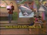 Schemer's Special Club