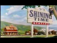 Shining Time Station™- The Family Special Ep01-04 (1995) VHS Tape