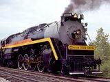The President's Train
