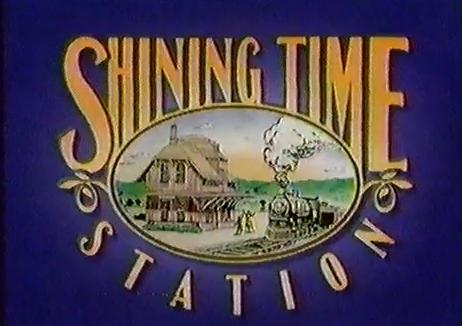 Shining Time Station (station)