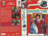 Stacy Cleans Up (VHS)