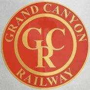 GrandCanyonRailwayLogo
