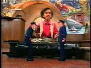 """My favorite scene from """"Shining Time Station"""""""