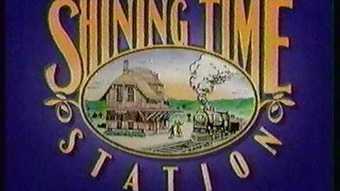 Shining Time Station (station)