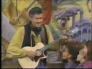 Shining Time Station - Sometimes I Just Keep It To Myself