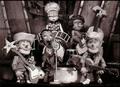 Jukebox Band players
