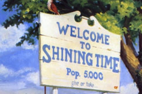 Shining Time Station Wiki