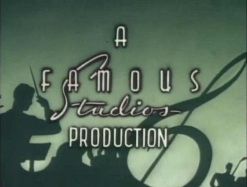 Famous Studios