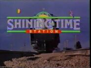Sonic - America's Public Television Network - shining time station