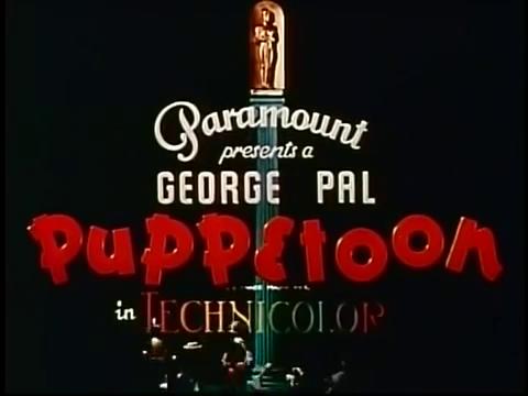Puppetoons