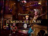 A Jukebox Lullaby