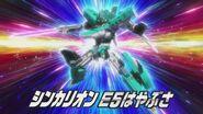Shinkalion E5 Hayabusa (Hayato)