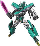 Shinkalion E5 Hayabusa (3)