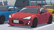 Akeno Toyota86