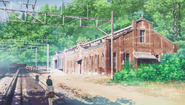 Maruyamasubstation