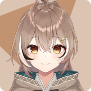 Nanashi Mumei - Profile Picture
