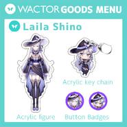 Laila goods