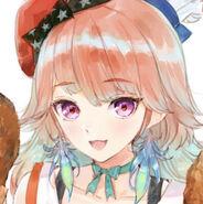 Takanashi Kiara - Profile Picture