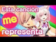 【Sub español】Esta canción ,me representa 【Lia Mitsurugi - WACTOR】