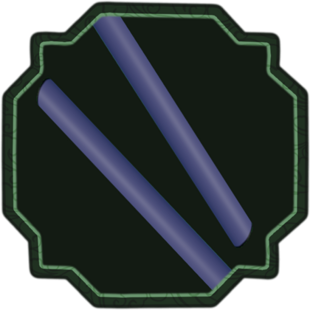 Dual Chi Rods | Shindo Life Wiki | Fandom