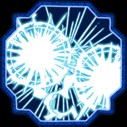 Shock Style: Dual Electro | Shindo Life Wiki | Fandom