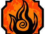 Flame-Kenjutsu