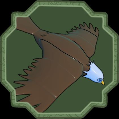 Eagle Companion | Shindo Life Wiki | Fandom