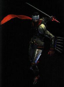 Masked Hotsuma