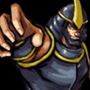 Ken-Oh the Flame Ninja
