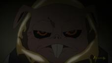 Shinsekai yori squealer