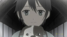 Shun and Subaru