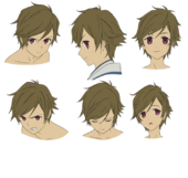Character satoru img02