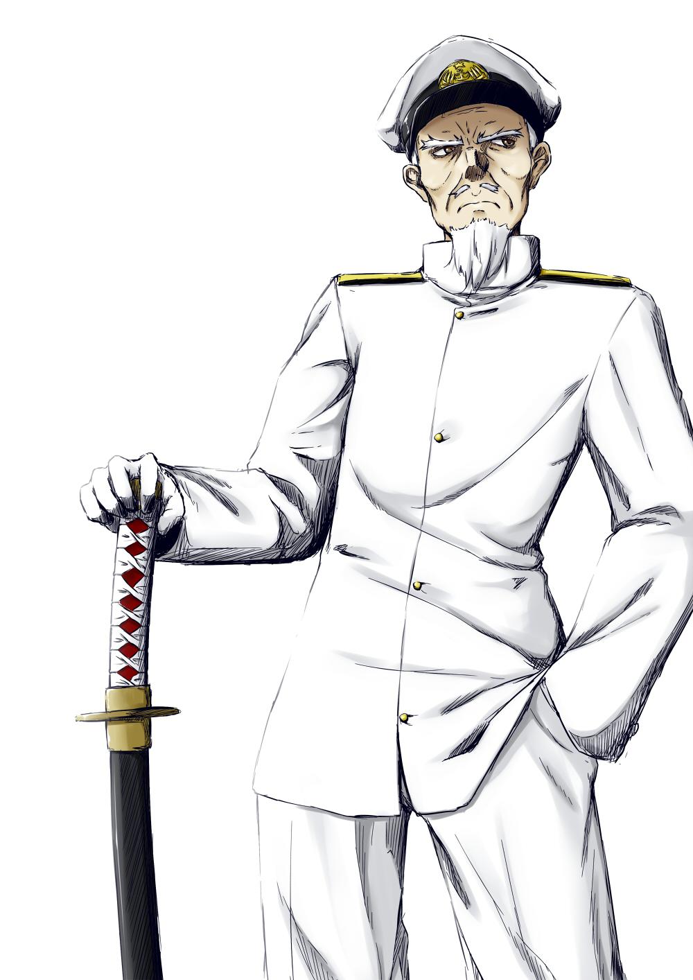 Ahab Whaleslayer II