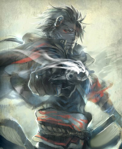 Darius Bertrand/Abilities and Powers