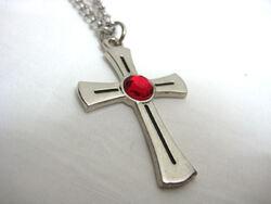 Crocedip in its cross form