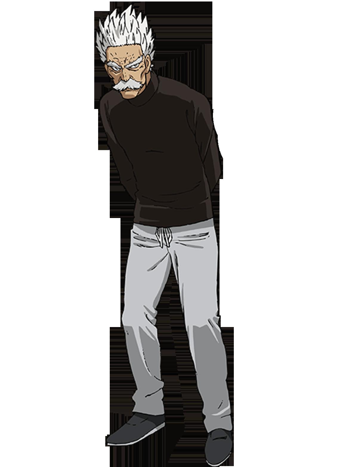 Ban Kosahiro
