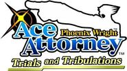 Dahlia Hawthorne ~ Distant Trace - Phoenix Wright Ace Attorney Trials and Tribulations Music Exten