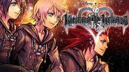 Musique pour la Tristesse de Xion (Xion's Theme) - Kingdom Hearts HD 1